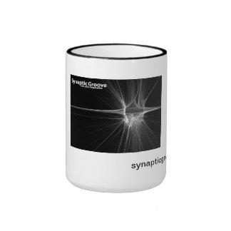 SynapticGroove - taza de café