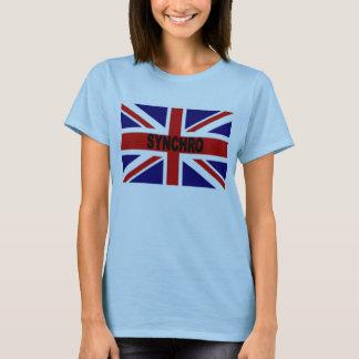 Synchro Britain T-Shirt