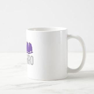 Synchro Skates Coffee Mug