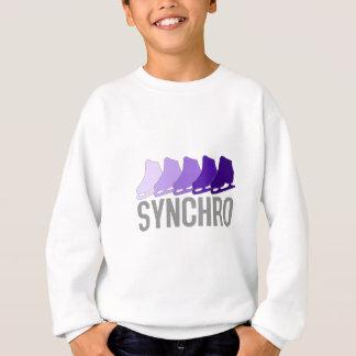 Synchro Skates Sweatshirt