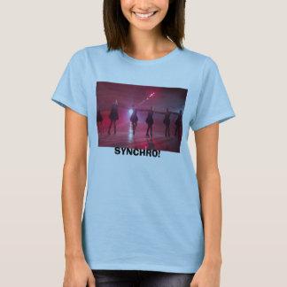 SYNCHRO! T-Shirt