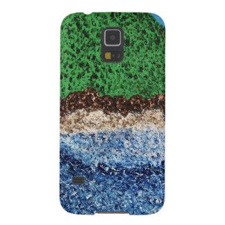 """""""Synchronicity 2"""" Carcasas Para Galaxy S5"""