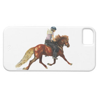 Synchronicity Funda Para iPhone 5 Barely There