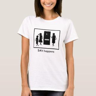 Synchronicity Shirt