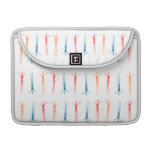 Synchronized Swimmers Sleeve For MacBooks