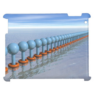 Synchronized Swimming Case For The iPad 2 3 4