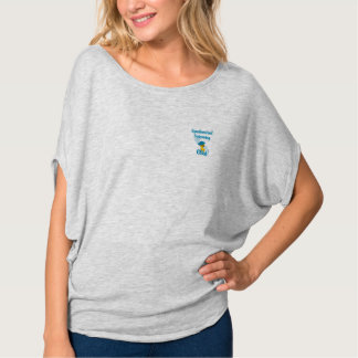 Synchronized Swimming Chick #3 T-Shirt