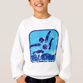 Synchronized_swimming_dd_used.png Sweatshirt