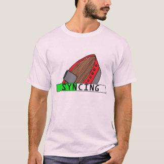 Syncing Ship T-Shirt