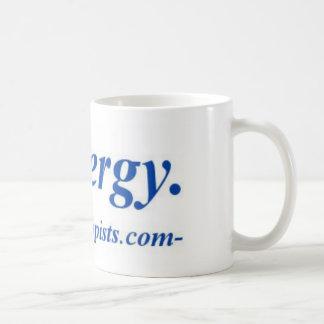 Synergy Coffee Mug