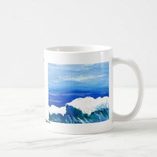 Synergy - CricketDiane Ocean Art Classic White Coffee Mug