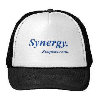 Synergy Trucker Hat