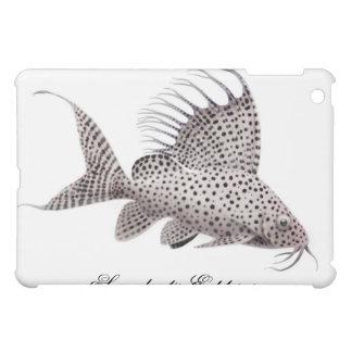 Synodontis Catfish Customizable Case For The iPad Mini