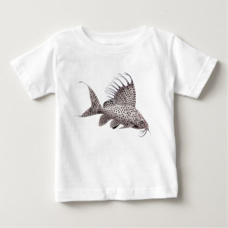 Synodontis Catfish Infant T-Shirt