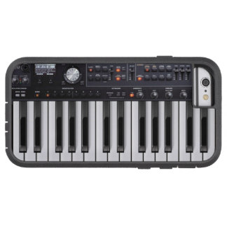Synth by rafi talby tough xtreme iPhone 6 case