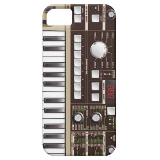 Synth iPhone 5 Case