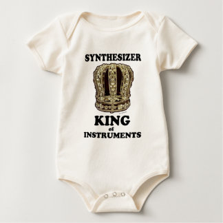 Synthesizer King of Instruments Baby Creeper