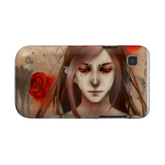 Synthetic Beauty Red version casematecase