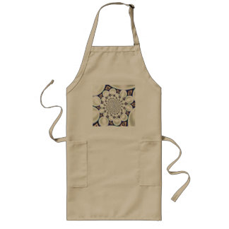 Synthetic Circles Aprons