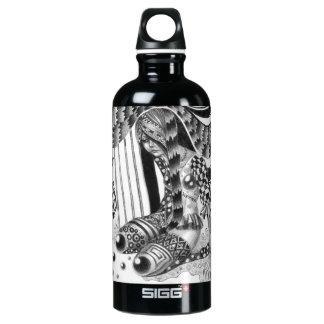 Synthetic Girl Bottle