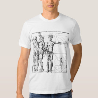 Synthetic Humans T-Shirt 1