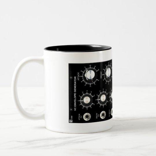Synthetic Sound Lab Mug