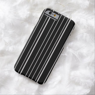 Synyster Gates - Avenged Barely There iPhone 6 Case