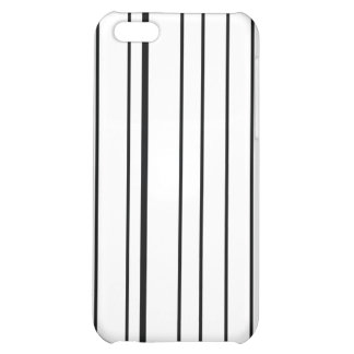 synyster gates design iPhone 5C case