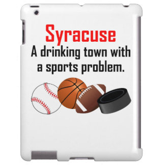 Syracuse A Drinking Town With A Sports Problem