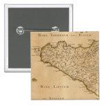 Syracuse e Italia Pins