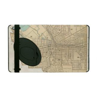 Syracuse iPad Folio Cases