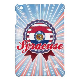 Syracuse, MO iPad Mini Covers