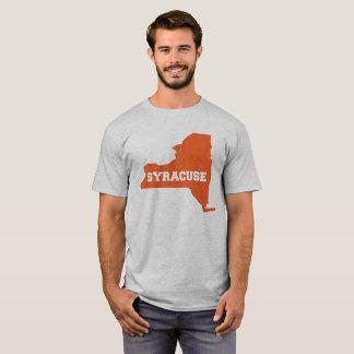 Syracuse New York My Hometown Unisex T-Shirt