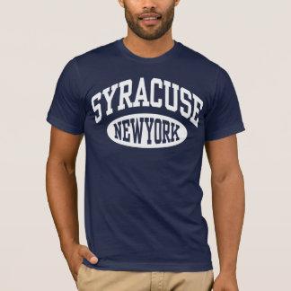 Syracuse New York T-Shirt