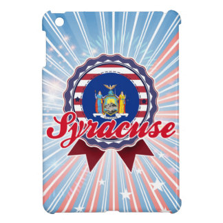 Syracuse, NY iPad Mini Covers