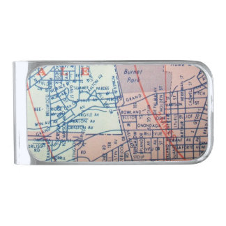 Be sure to check out Zazzle's great collection of Father's Day gifts, like these money clips.