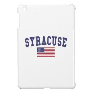 Syracuse US Flag Case For The iPad Mini