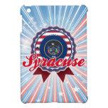 Syracuse, UT iPad Mini Carcasa