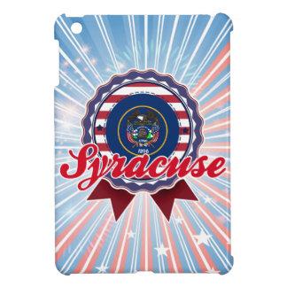Syracuse, UT Case For The iPad Mini
