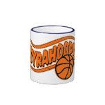 Syrahoops Ringer Coffee Mug