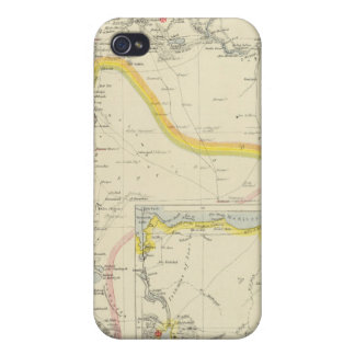 Syria 2 iPhone 4/4S cover