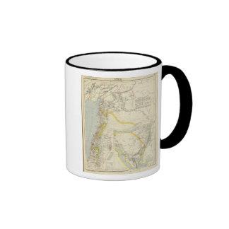 Syria 2 ringer coffee mug