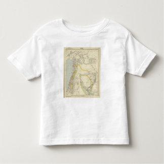 Syria 2 toddler t-shirt