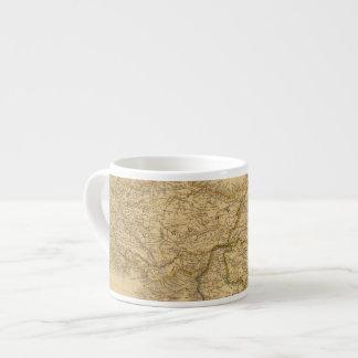 Syria 6 Oz Ceramic Espresso Cup