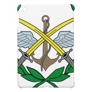 Syria_Armed_Forces_Emblem iPad Mini Covers
