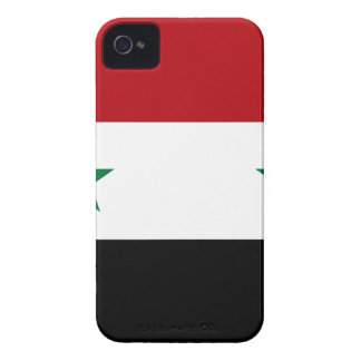 Syria iPhone 4 Cover