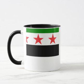 Syria Flag (1932-1958 and 1961-1963) Mug