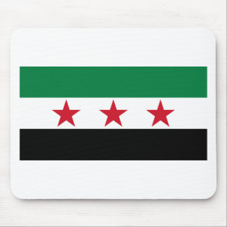 Syria Flag (1932) Mouse Pad
