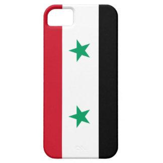Syria iPhone 5/5s Case