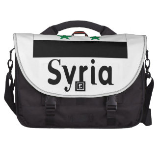 Syria Commuter Bags